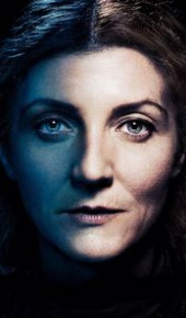 herec Lady Catelyn Stark