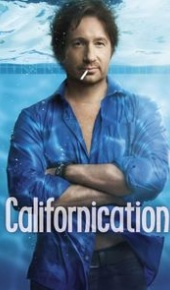seriál Californication - Orgie v Kalifornii