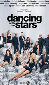seriál Dancing with the Stars