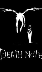 seriál Death Note