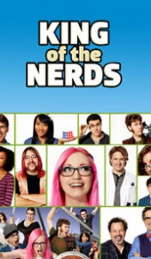 seriál King of the Nerds
