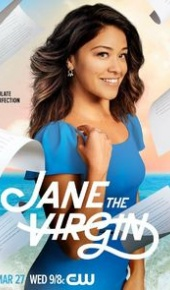seriál Jane the Virgin
