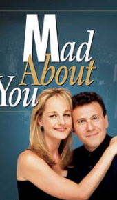 seriál Mad About You