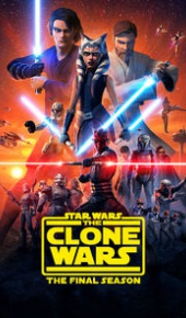 seriál Star Wars: The Clone Wars