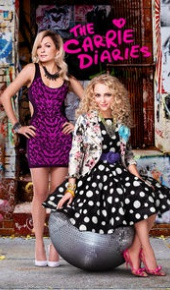 seriál The Carrie Diaries