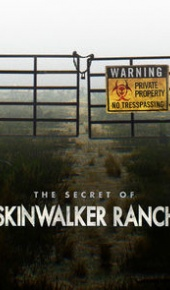 seriál The Secret of Skinwalker Ranch
