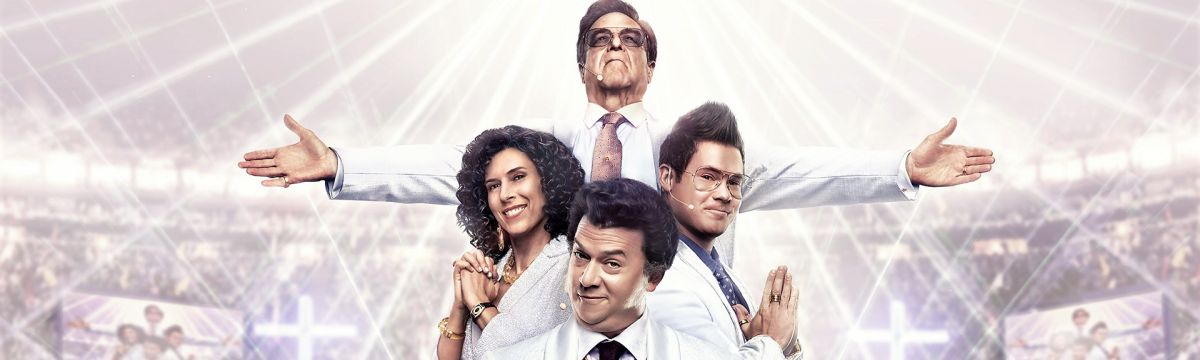 seriál The Righteous Gemstones